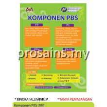 PESPS067 (Prosains) - KOMPONEN PBS