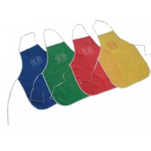 APRON KALIS AIR (PVC) (20 PCS /SET)