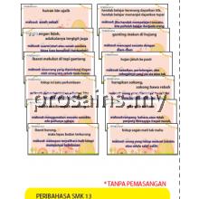 PESPS1141 (Prosains) - PERIBAHASA SMK 13