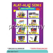 PESPS1011 (Prosains) - ALAT ALAT SENI 1