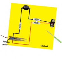 RBT410 (Prosains) SJKC YEAR 5 KSSR ELECTRICAL CIRCUIT (40 PCS)