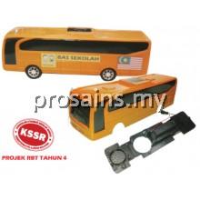 PROJEK RBT TAHUN 4 BAS SEKOLAH PLASTIK (12 PCS)