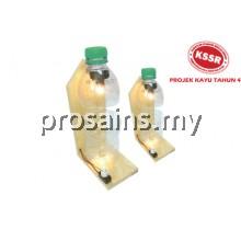 PROJEK RBT TAHUN 4 LAMPU KECEMASAN / TIDUR (40 PCS)