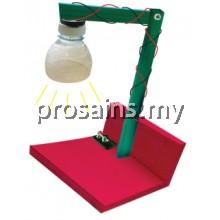 PROJEK RBT TAHUN 4 LAMPU MEJA BERANEKA FUNGSI (40 PCS)