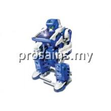 RBT370 (Prosains) SOLAR ROBOT KIT( BUKA DAN PASANG) (10 PCS)
