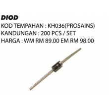 KH036 (Prosains) DIOD (200 PCS)