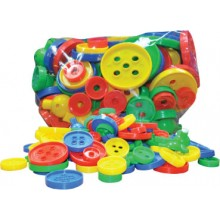 TY130 (Prosains) - LACING BIG TO SMALL BUTTONS (+/- 124 pcs)