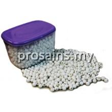 MT070 (Prosains) - 1000 PLASTIC COUNTING BEADS (1000 PCS / PEK)