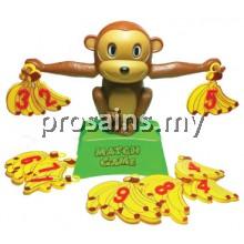 MY011 (Prosains) - MATCH GAME  (4 PCS/SET)