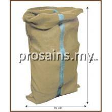 PJK050 (Prosains) - GUNI BESAR (COKLAT) (4 PCS / SET)