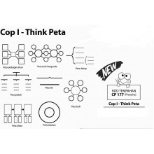 CP177 (Prosains) - COP I-THINK PETA
