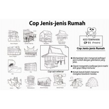 CP11 (Prosains) - COP JENIS JENIS RUMAH